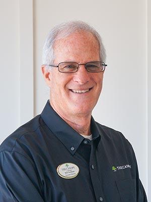 Executive Director Robert Goodman